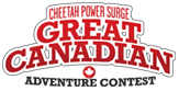 Great Canadian Adventure Contest